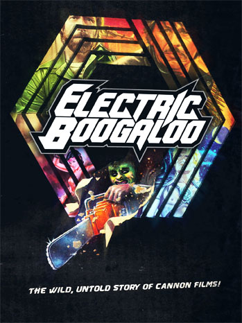 electric boogaloo poster a p113011